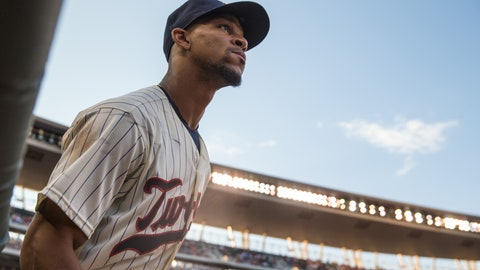 Minnesota Twins: Help Byron Buxton find his groove