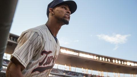 Minnesota Twins: Help Byron Buxton find his groove