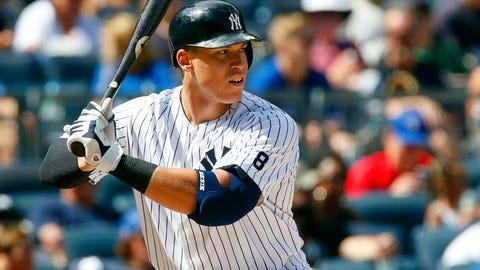 New York Yankees: Enjoy the ride
