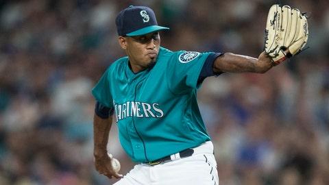 AL: Edwin Diaz, RP, Seattle Mariners