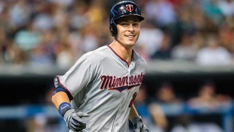 AL: Max Kepler, RF, Minnesota Twins