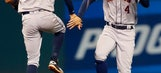 LEADING OFF: Stress over Strasburg, buggy in Cleveland