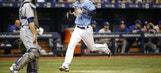 Tampa Bay Rays: Duffy Shut-Down with Season-Ending Surgery