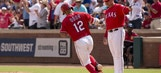 Texas Rangers: Rougned Odor Earns Player Of The Week Award