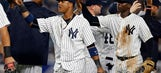 Mitchell, Severino pitch Yanks past Blue Jays 2-0 for sweep
