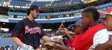 Atlanta Braves go long again in loss to Washington