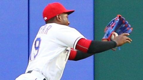 Texas Rangers: INF Jurickson Profar