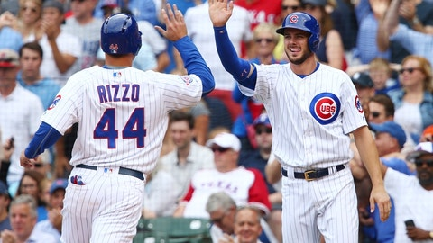 Some important changes from last season and not sucking may finally bring the Cubs to the promised land
