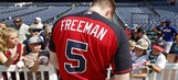 Atlanta Braves News: The Morning Chop, Freddie Freeman and Wife Chelsea Have Their First Child