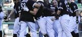 White Sox Heading To Kansas City On Winning Note