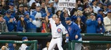 Watch: Kyle Schwarber narrates Cubs playoff hype video