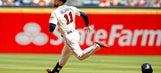 Gonzalez still struggling to solve Braves' lineup
