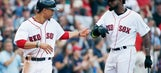 Bogaerts, Betts help Red Sox rally past Yankees 6-5