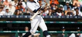 Detroit Tigers: James McCann Tries Hand at Motivating the Team