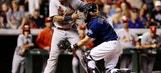 Rockies Drop Series Opener With Cardinals
