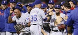 Rangers clinch AL West with win over Oakland