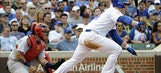 Chicago Cubs silence Redbirds in series opener at Wrigley Field