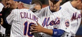 Robles, Conforto, Mets top Phils, stay atop wild-card race