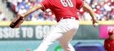 Cincinnati Reds refuse low end veterans a pitcher's chance