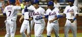 Mets Roll On Despite Losing Noah Syndergaard's Start Tonight