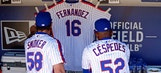 'Everybody loved him:' Mets reflect on the death of Jose Fernandez
