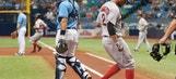 MLB Playoff Wrap: Sox Streak to 11