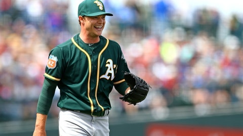 Sonny Gray won't be a dumpster fire (at least by the second half)