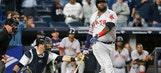 Yankees beat Red Sox 6-4, ending Boston's win streak at 11