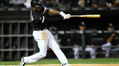 White Sox: Tim Anderson (1st round, 17th pick, 2013)