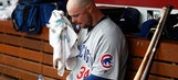 Cubs' Jon Lester fails to get 20th victory as Reds win 7-4