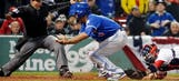 Blue Jays beat Red Sox 4-3, move up in wild-card race