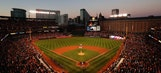 Report: Orioles opt to play one game at home, rather than two on road in potential tiebreaker