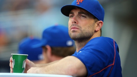 Mets: What can David Wright offer?