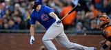 Jake Arrieta homers off Madison Bumgarner to give Cubs 3–0 lead in Game 3