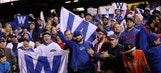 """Chicago Cubs: Two straight nights for a """"superstitious"""" fan"""