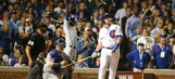 Chicago Cubs News: Montero's grand slam lifts Cubs to Game 1 win