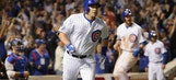Montero's blast turns Game 1 of the NLCS into a magical night at Wrigley