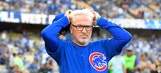 Cubs' slump gets critical in 2nd straight NLCS shutout loss