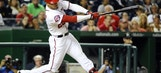 Washington Nationals: Should Ian Desmond Return?