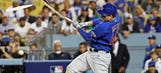 Broken Bats: Cubs hitters being shut down in NLCS, and Joe Maddon has few options