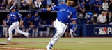 Blue Jays, still on brink of defeat, now poised to send ALCS back to Cleveland