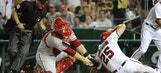 Phillies 2016 Report Card: Catcher Cameron Rupp