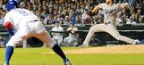 Cubs on cusp of World Series as Kershaw tries to save Dodgers in Game 6