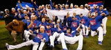 Chicago athletes react to Cubs' first pennant since 1945