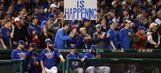 Chicago Cubs betting favorite over Cleveland Indians in the World Series