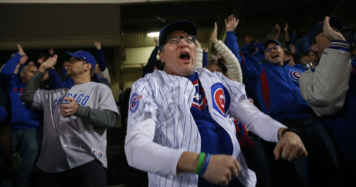 cfe1ecc9305 Ticket prices for the Cubs-Indians World Series are insane
