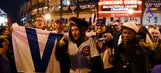 Cubs open as heavy favorite to beat Indians in World Series