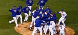 Standing room only tickets for Game 3 at Wrigley will cost you at least $2,300