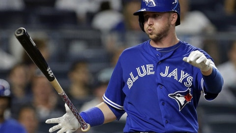 Smoak-ing hot
