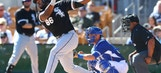 White Sox: Arizona Fall League Update October 30